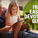 Free Easter Devotional Guide for Families
