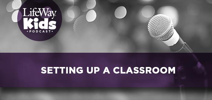 How Do You Setup Your Classroom?