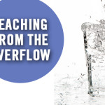 Teaching From the Overflow!