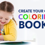 Create Your Own Coloring Books