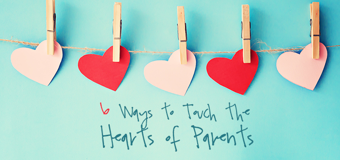 6 Ways to Touch the Hearts of ...