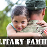 4 Ways to Minister to Military Families