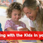 Connecting with Kids in Your Class