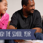 Praying Through the School Year