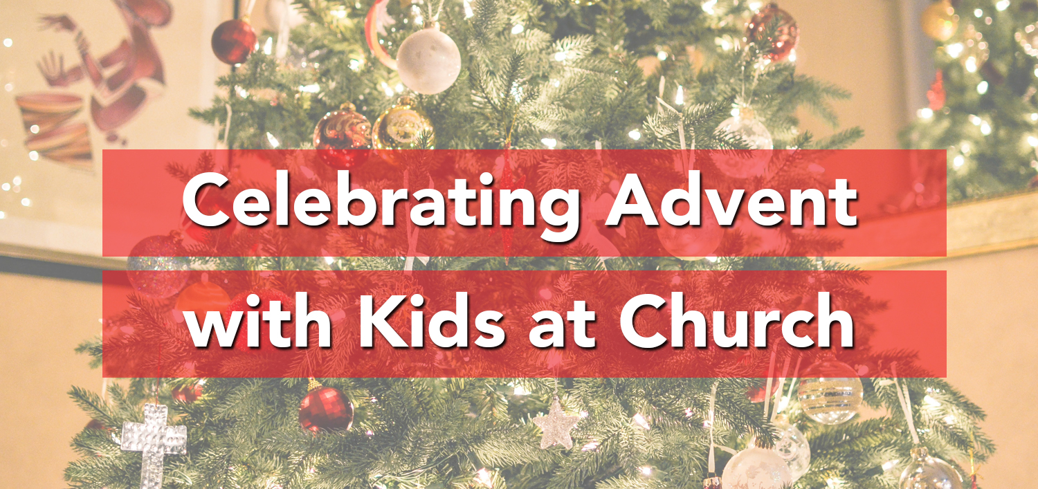 Lifeway Kids Advent