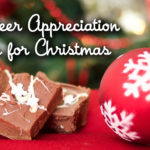 Volunteer Appreciation Ideas for Christmas