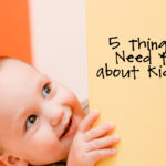 5 Things Parents Need to Know about Kids Ministers