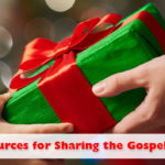 Free Resources for Sharing Jesus with Kids