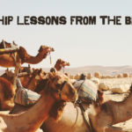 Leadership Lessons from the Bible: Paul
