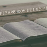 5 Leadership Lessons from the Bible