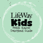 Free Easter Devotional Guide