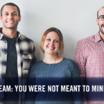 It Takes a Team: You Were Not Meant to Minister Alone