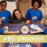VBS Checklist