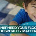 Shepherd your Flock: Hospitality Matters in Kids Ministry