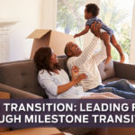 Mission Transition:  Leading Families Through Milestone Transitions in the Church