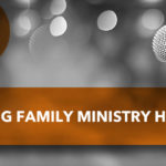 Making Family Ministry Happen