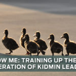Follow Me: Training Up the Next Generation of KidMin Leaders