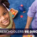 Can Preschoolers be Discipled?
