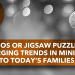 Legos or Jigsaw Puzzles? Emerging Trends in Ministry to Today's Families