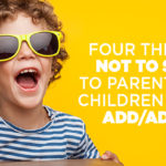 4 Things Not to Say to Parents of Children with ADD/ADHD