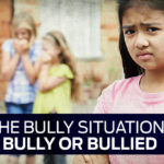 The Bully Situation: Bully or Bullied