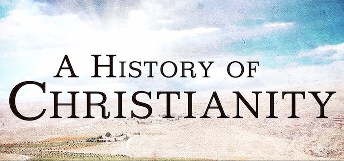 Pastor's Library: <em>A History of Christianity</em>