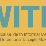 Pastor's Library: <em>WITH</em>, book review