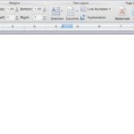 What God can Do With the Blank Page