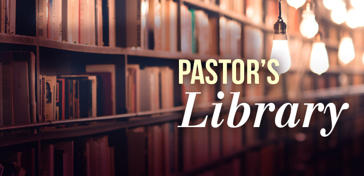 pastors library book review