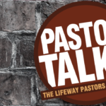 Pastor Talk Launches Two Weeks From Today