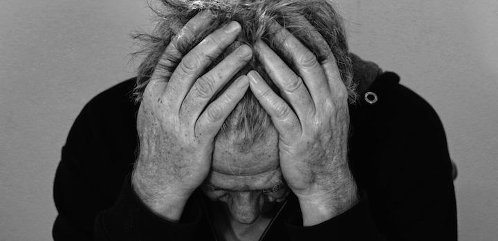 demotivation sadness frustration