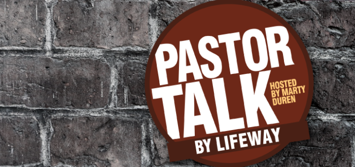 How to Ruin Your Life, feat. Eric Geiger—Pastor Talk, Ep.51