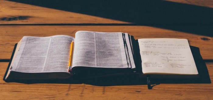 Don't Forget the Bible in Pastoral Counseling