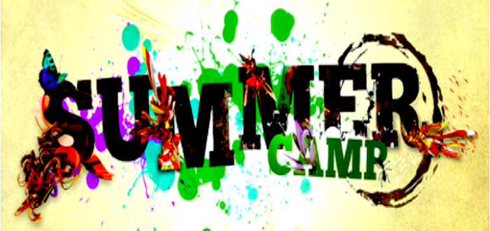 Four Reasons I Attended Youth Camp for the First Time in 27 Years