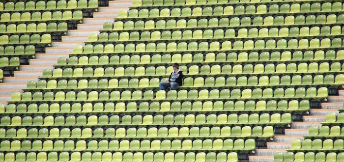 3 Reasons Why Ministry Leaders Choose to Be Isolated