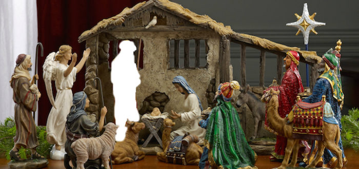 4 Reasons Not to Overlook Joseph at Christmas