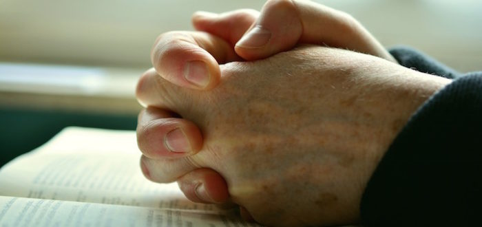 11 Ways to Pray for Yourself Every Day