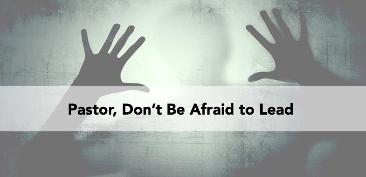 fear afraid