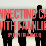 Connecting Camp with Families