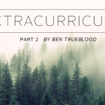 Extracurricular – Part 2: Vacation