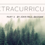 Extracurricular – Part 3: At Home