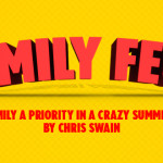 Family Feud – Part 1: Prioritizing Family