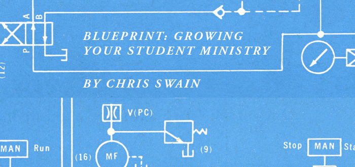 Blueprint growing your student ministry part 1 discipleship evangelism growth student ministry malvernweather Choice Image