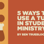 5 Ways to Use a Turkey in Student Ministry