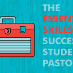 Episode 19: The Essential Skills of a Successful Student Pastor