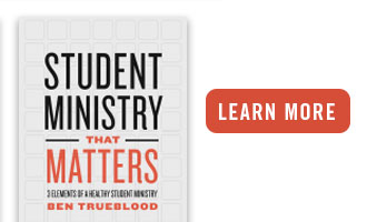 Student Ministry Matters