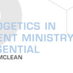 Apologetics in Student Ministry is Essential