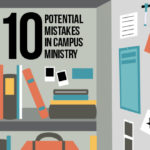 Episode 85: 10 Potential Mistakes in Campus Ministry