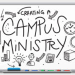 Episode 89: Creating a Campus Ministry