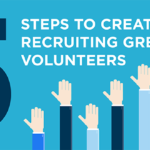 Episode 100: 5 Steps to Creating and Recruiting Great Volunteers, Part 2
